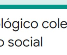 Bienestar psicológico colectivo y distanciamiento social