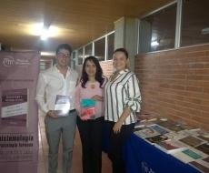 Desarrollo Seminario: Perspectivas de la Psicología jurídica y forense en Colombia, avances y desafíos